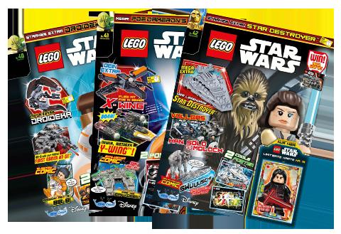 LEGO-Star-Wars-Magazin-Abo