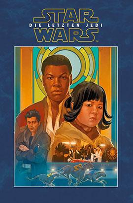 Die letzten Jedi - Hardcover