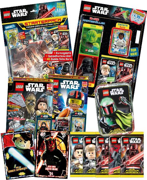 LEGO-Mega-Fanpaketset