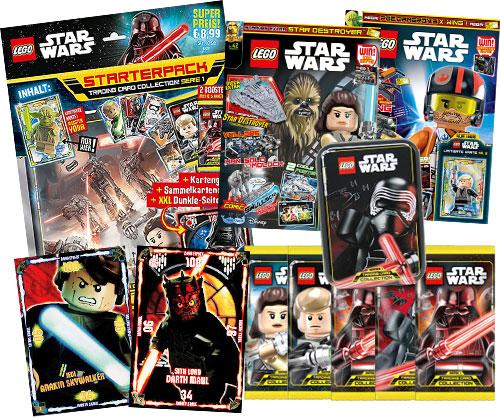 LEGO-Starter-Fanpaketset