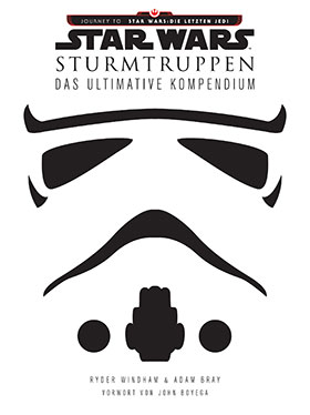 Sturmtruppen: Das ultimative Kompendium - Cover