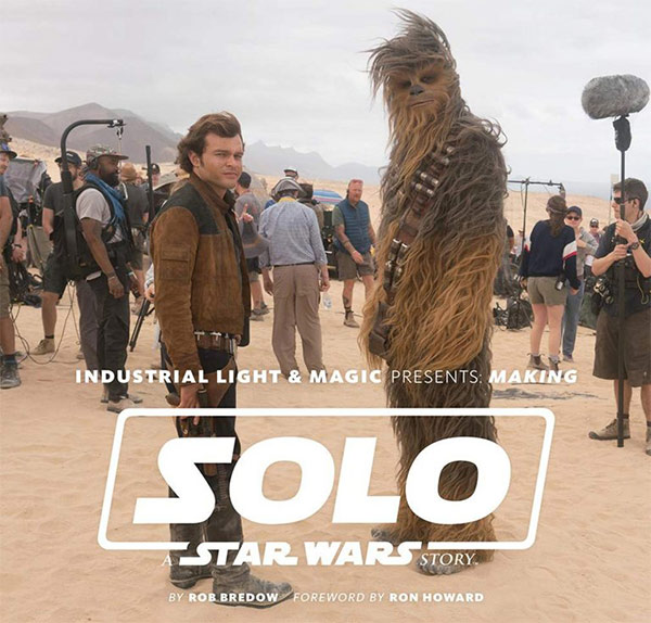 Making of Solo