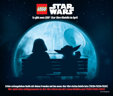 LEGO Katalog Ausschnitt 2