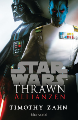 Thrawn - Allianzen - Cover