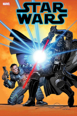 Star Wars #108 - Cover