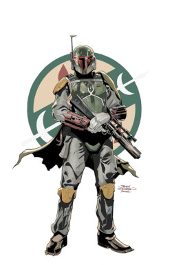 Age of Rebellion: Boba Fett - Cover