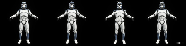 Star Wars Battlefront II: 104. Phase I
