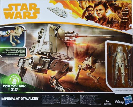 Imperial AT-DT Walker