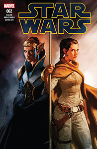Cover zu Star Wars #62