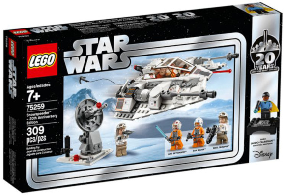 Snowspeeder (20th Anniversary Edition)