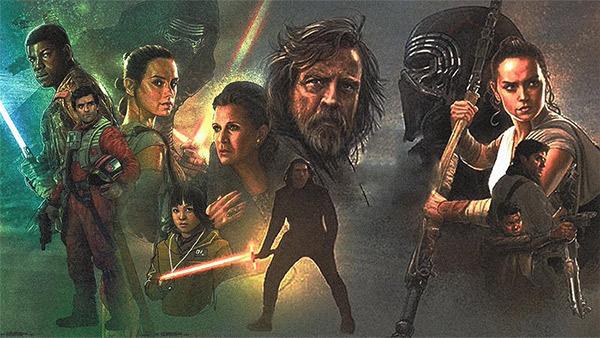 Mega-Banner - Episode IX