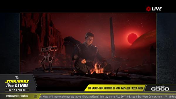 Jedi: Fallen Order