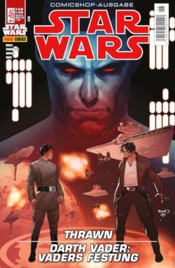 Star Wars #46 - Comicshop-Cover