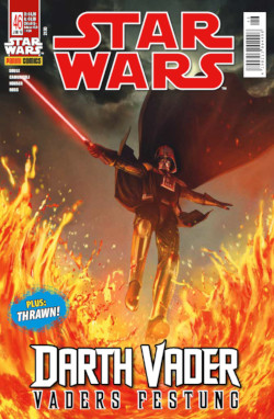 Star Wars #46 - Kioskcover
