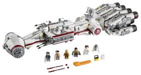 Tantive IV - LEGO-Set