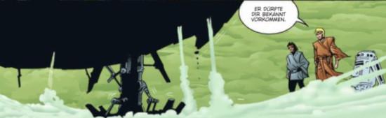 Jedi-Akademie: Leviathan - Ausschnitt