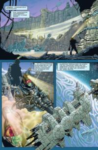 Jedi-Akademie: Leviathan - Vorschau Seite 1