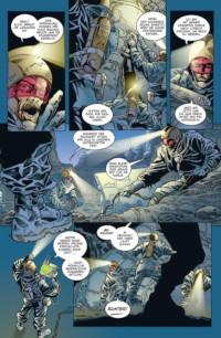 Jedi-Akademie: Leviathan - Vorschau Seite 2