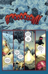 Jedi-Akademie: Leviathan - Vorschau Seite 3