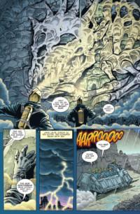Jedi-Akademie: Leviathan - Vorschau Seite 4