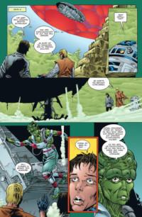 Jedi-Akademie: Leviathan - Vorschau Seite 5