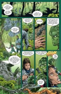 Jedi-Akademie: Leviathan - Vorschau Seite 6