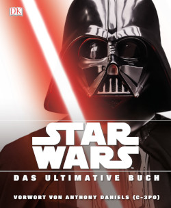 Das ultimative Buch - Cover