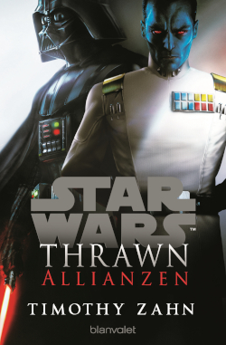 Thrawn: Allianzen - Cover