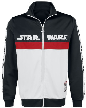 Imperial Tie Fighter - Trainingsjacke