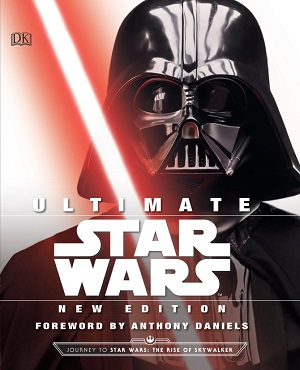 The Ultimate Star Wars - New Edition