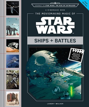 The Moviemaking Magic of Ships and Battles