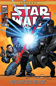 Cover zu Star Wars #108