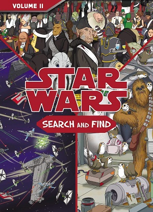 Search and Find Volume II