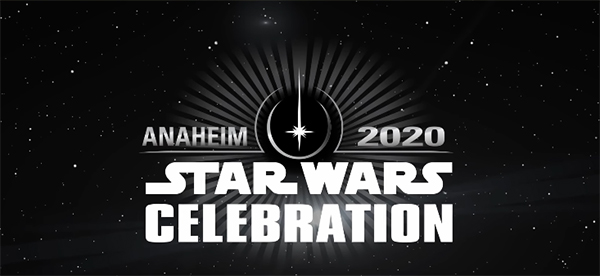 Star Wars Celebration 2020