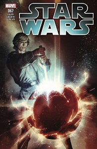 Cover zu Star Wars #67