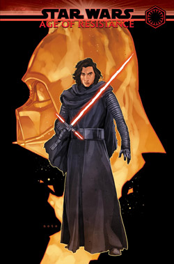 Star Wars: Age of Resistance – Kylo Ren 1 - A Dynasty of Doom!