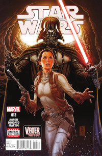 Star Wars #13 Cover