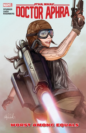 Doctor Aphra Vol. 5: Worst Among Equals