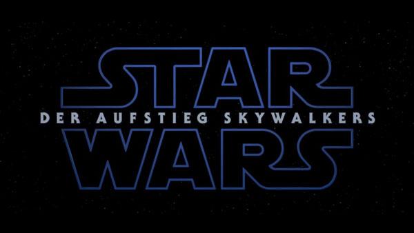 Star Wars Episode IX: Der Aufstieg Skywalkers