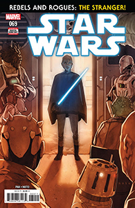 Cover zu Star Wars #69