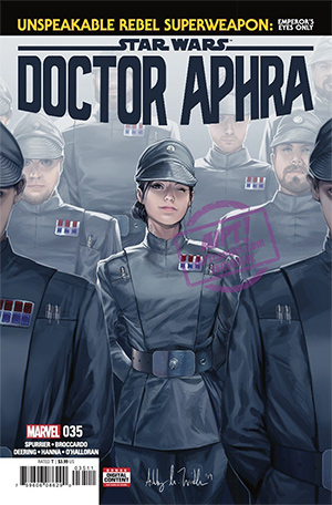 Doctor Aphra #35