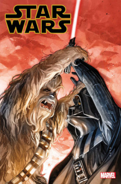 Star Wars #74 - Cover