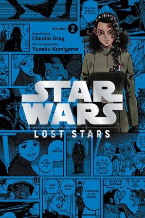 Lost Stars Vol. 2