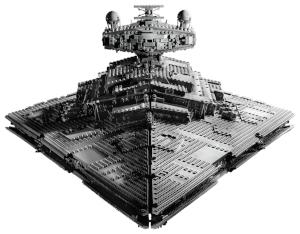 Imperialer Sternzerstörer