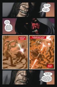 Star Wars #50 - Vorschau Seite 1