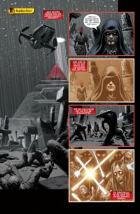 Star Wars #50 - Vorschau Seite 2