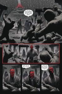 Star Wars #50 - Vorschau Seite 3