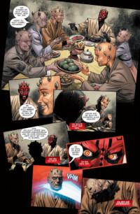 Star Wars #50 - Vorschau Seite 4