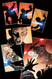 Star Wars #50 - Vorschau Seite 5