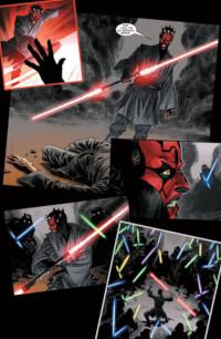 Star Wars #50 - Vorschau Seite 6